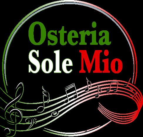 Logo Osteria Sole Mio